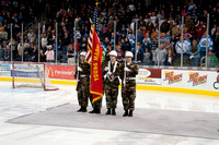 Feb 25, 2012 Komets vs Icemen